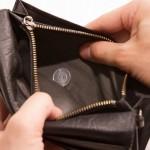 財布を出さない女とは付き合うな?そんな事は無いよ!財布を出さない女性の考え方